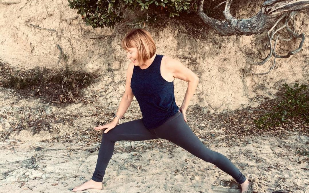 Yoga for Menopause and Hormone Balance