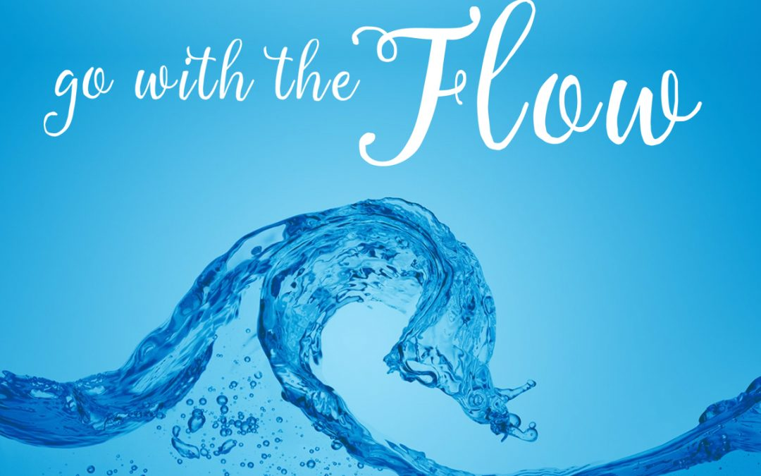 Go With The Flow, a Fluid Movement Yoga Workshop with Neal Ghoshal